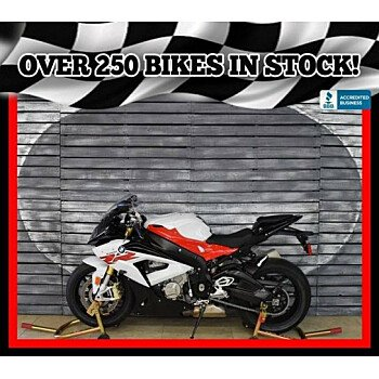 2018 BMW S1000RR for sale 200653483