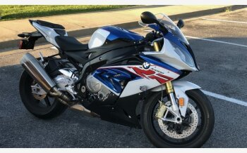 2018 BMW S1000RR for sale 200942414