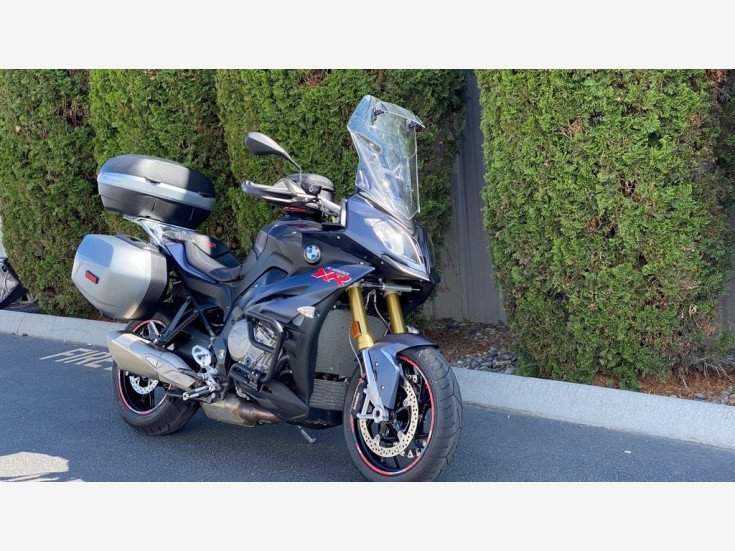2018 BMW S1000XR for sale 201081175