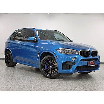2018 BMW X5M for sale 101489480