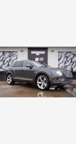 2018 Bentley Bentayga for sale 101430907