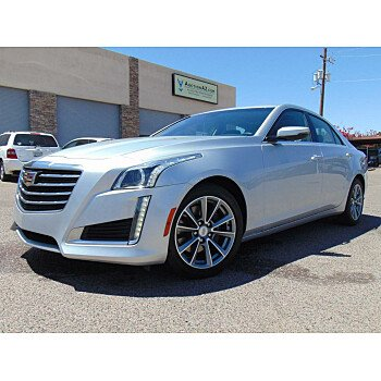 2018 Cadillac CTS for sale 101332296