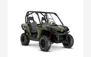 2018 Can-Am Commander 1000R for sale 200504198