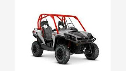 2018 Can-Am Commander 1000R for sale 200662748