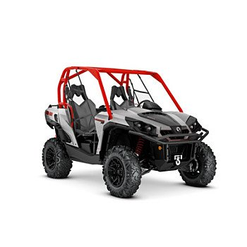 2018 Can-Am Commander 800R for sale 200567342