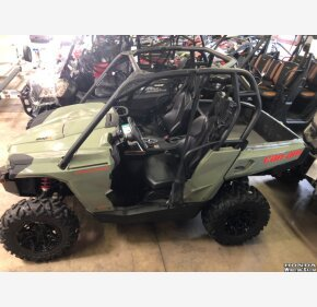 2018 Can-Am Commander 800R for sale 200502103