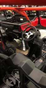 2018 Can-Am Commander MAX 1000 for sale 200502055