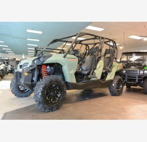 2018 Can-Am Commander MAX 1000R for sale 200571760