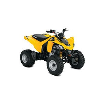 2018 Can-Am DS 250 for sale 200466191