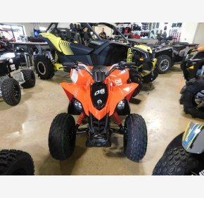 2018 Can-Am DS 70 for sale 200590636