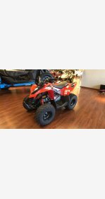 2018 Can-Am DS 70 for sale 200678103