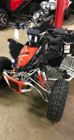 2018 Can-Am DS 90 for sale 200502277