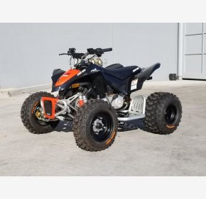 2018 Can-Am DS 90 for sale 200668898