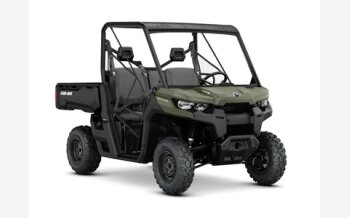 2018 Can-Am Defender for sale 200536710