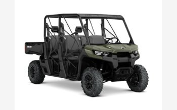 2018 Can-Am Defender for sale 200567354