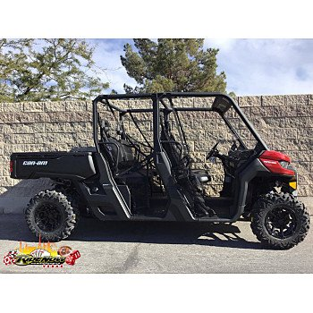 2018 Can-Am Defender for sale 200572336