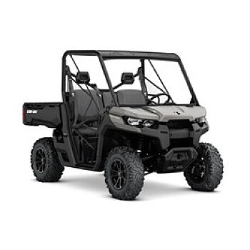 2018 Can-Am Defender for sale 200576344
