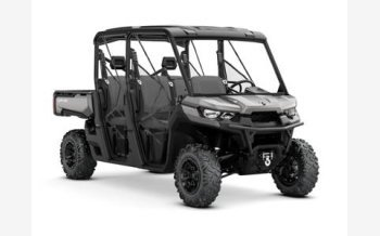 2018 Can-Am Defender for sale 200579017