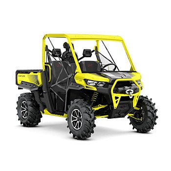 2018 Can-Am Defender for sale 200650239