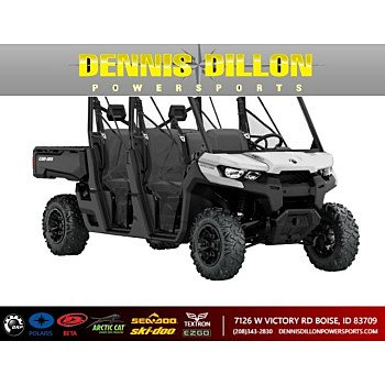 2018 Can-Am Defender for sale 200655247