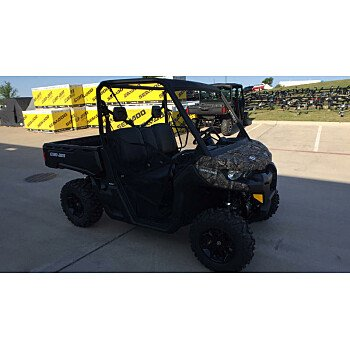 2018 Can-Am Defender for sale 200678439