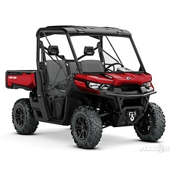 2018 Can-Am Defender HD10 for sale 200686073