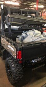 2018 Can-Am Defender for sale 200502126
