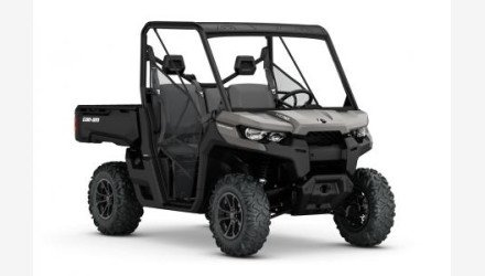 2018 Can-Am Defender for sale 200624256