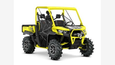 2018 Can-Am Defender X mr HD10 for sale 200647626