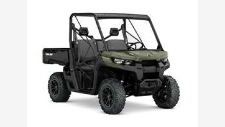 2018 Can-Am Defender for sale 200661473