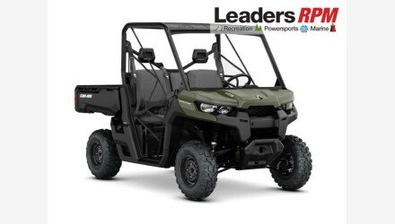 2018 Can-Am Defender for sale 200684208