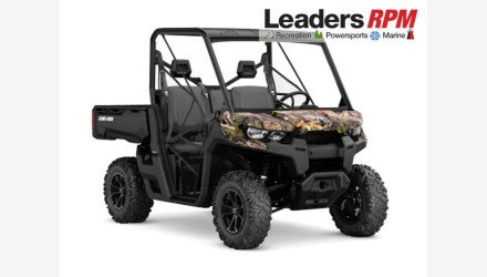 2018 Can-Am Defender for sale 200684214