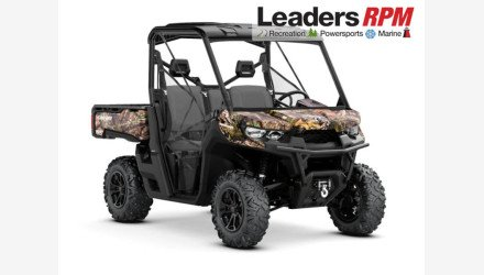 2018 Can-Am Defender for sale 200684216