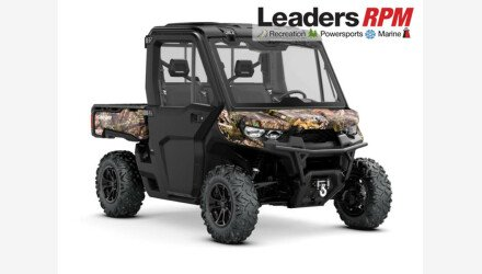 2018 Can-Am Defender for sale 200684218