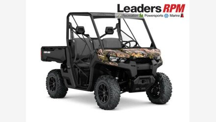 2018 Can-Am Defender for sale 200684221