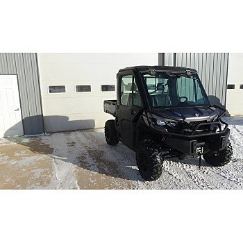 2018 Can-Am Defender for sale 200700635