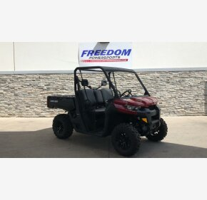 2018 Can-Am Defender for sale 200711310