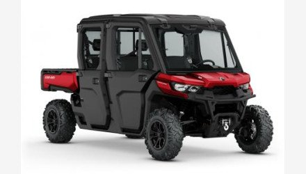 2018 Can-Am Defender Max for sale 200726372