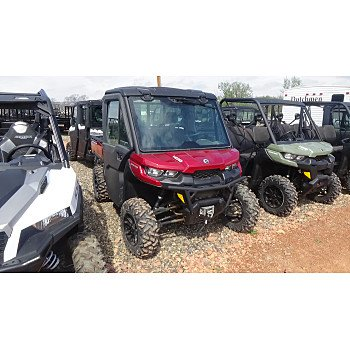 2018 Can-Am Defender for sale 200742955