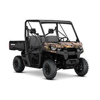 2018 Can-Am Defender for sale 200746843