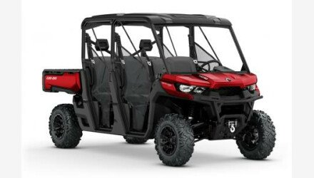 2018 Can-Am Defender for sale 200757416