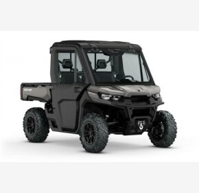 2018 Can-Am Defender for sale 200757485