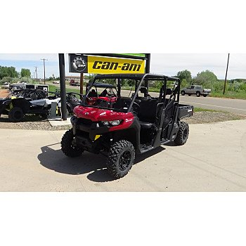 2018 Can-Am Defender for sale 200759617