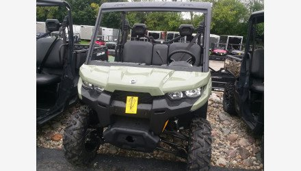 2018 Can-Am Defender for sale 200799688