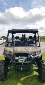 2018 Can-Am Defender for sale 200812409