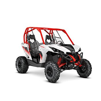 2018 Can-Am Maverick 1000R for sale 200508066