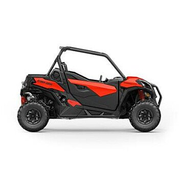 2018 Can-Am Maverick 1000R for sale 200662763