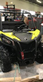 2018 Can-Am Maverick 1000R for sale 200523806