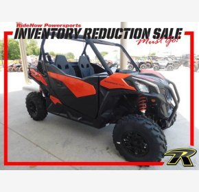 2018 Can Am Maverick 1000r Trail For 200673792