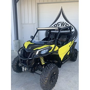 2018 Can-Am Maverick 1000R for sale 200984067
